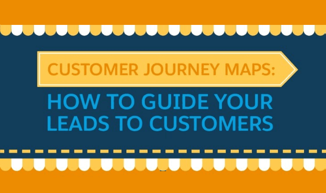 How to Map Your Customer Journeys