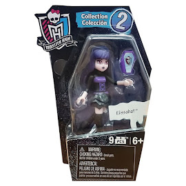 MH Ghouls Skullection 2 Elissabat Mega Blocks Figure