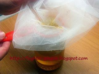 Τα φαγητά της γιαγιάς - Χαμομήλι ή Chamomilla - χαμομηλέλαιο