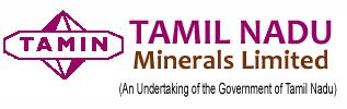Tamil Nadu Minerals Limited Jobs Career Vacancy Notification-2017-18