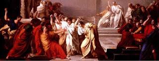 Revueltas entre senadores, patricios, tribunos y plebe en general, en la antigua Roma.
