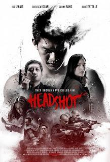 descargar Headshot en Español Latino