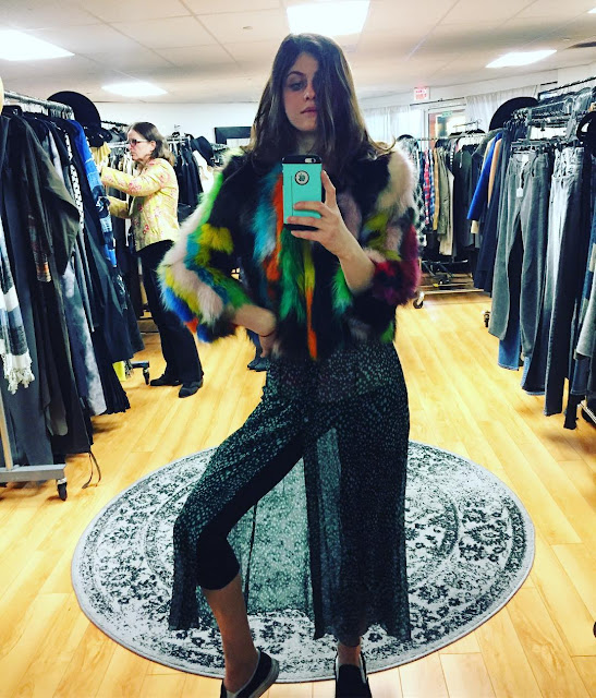 Alexandra Daddario Instagram Photos
