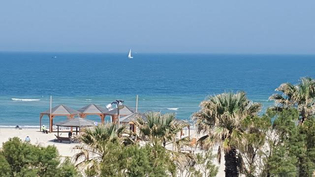 Playas, Tel Aviv, Yaffo, Israel, Elisa N, Blog de Viajes Argentina, Lifestyle