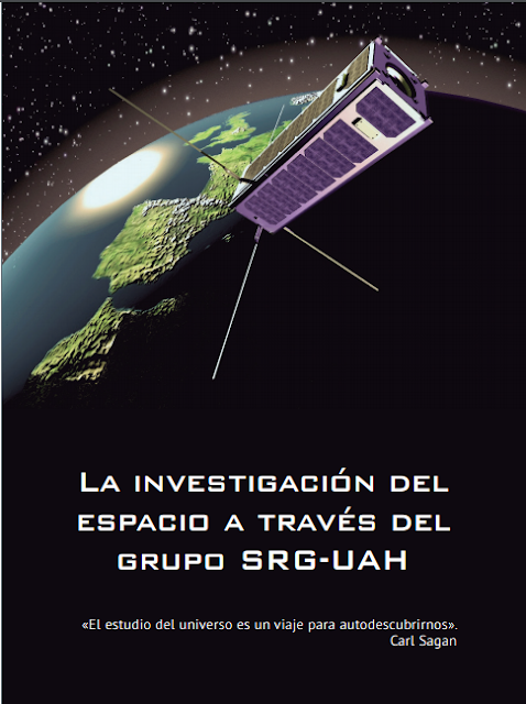 Grupo de Investigación espacial UAH