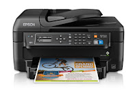 Epson WorkForce WF-2650 Driver (Windows & Mac OS X 10. Series)