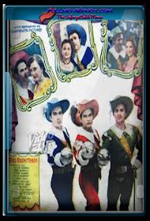 Tres Muskiteros (1951)