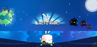 Download Game Terbaru Kung Fu Rabbit v1.0 Apk New