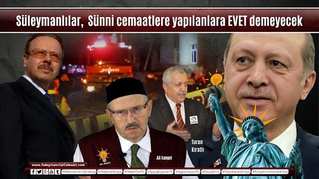 Mehmet Fahri Sertkaya, akademi dergisi, ali kangel, turan kıratlı, türgev, maarif vakfı, ak parti, video izle, götürgev, süleymancılar, gerçek yüzü,