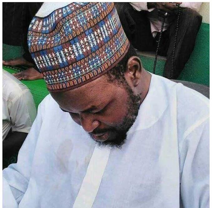 Ramadan Lecture: Download Seikh Amin Okene's Last Ramadan Lecture.