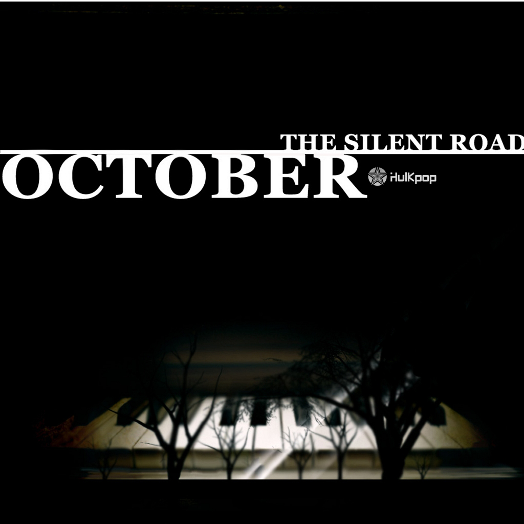[EP] October – The Silent Road