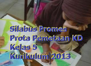 silabus-promes-prota-pemetaan-kd-kelas-5-kurikulum-2013