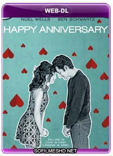 Baixar Feliz Aniversário de Casamento Dublado Torrent