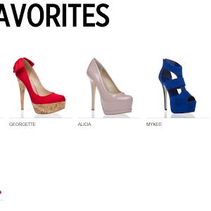 677f553719d August-September Shoe Haul - Katy009 Fashion