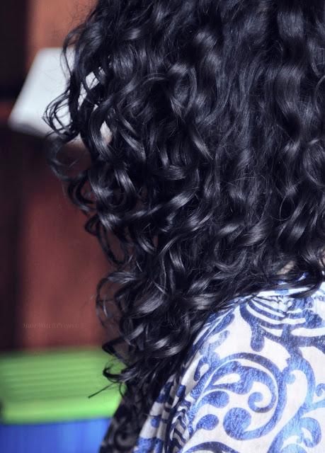włosy | kręcone | loki |pielęgnacja