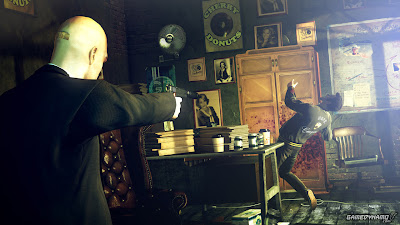 Hitman Absolution (PC) Dlc's Package 2012-2013
