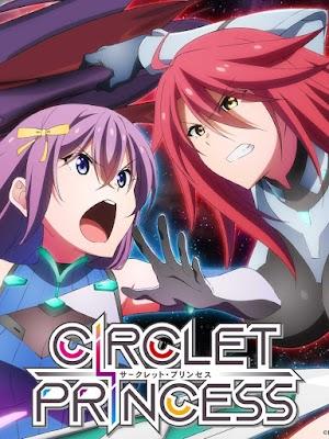 Circlet Princess (03/??) | Sin acortadores | Sub español | Mega