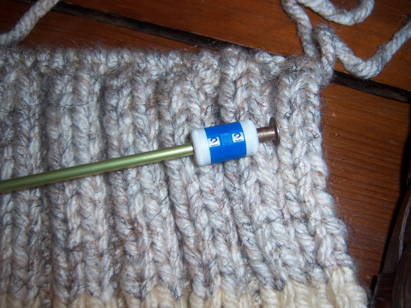 Vanhook Amp Co Knit Or Purl