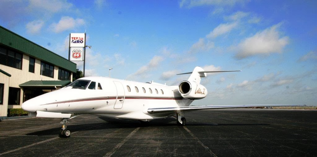 1999 Cessna Citation X For Sale In Waco Tx