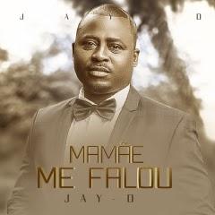 Jay-D - Mamãe Falou (feat. Vikina & Ahssan Júnior)