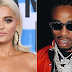 "Bebe Rexha traz Quavo para seu novo single ""2 Souls In Fire""; ouça"