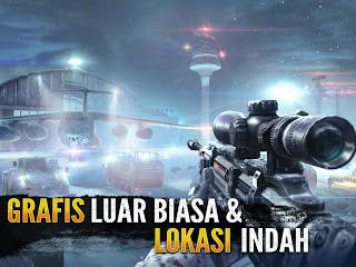 sniper fury offline