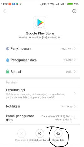 5 Cara Agar Hp Android Tidak Lemot Saat Internetan Dengan Mudah