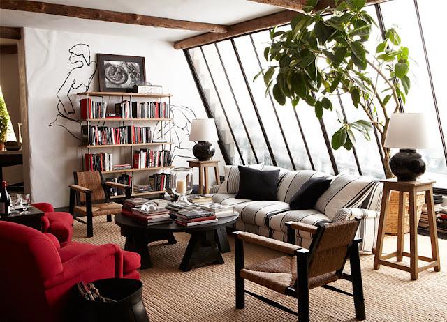 Casa Tr 200 S Chic Ralph Lauren