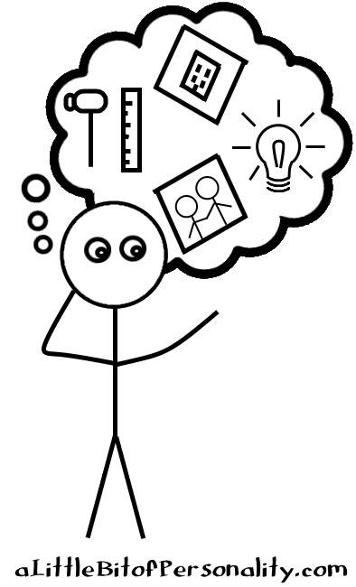 INTP - The Alchemist | Cognitive Orientation Guidebook | A