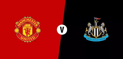 Manchester United vs Newcastle United