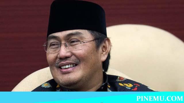 Jawaban Jimly Asshiddiqie  Saat Dikecam karena Dukung Jokowi di Pilpres 2019