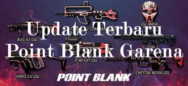 Informasi Maintenance PB Garena 4 Oktober 2016 Update Seri GSL