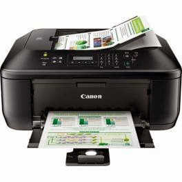 Canon Pixma MX395 Printer Driver Downoad