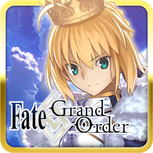 Fate Grand Order Apk v1.6.0 Android