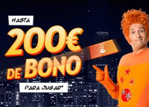 botemania ingresa 10 euros y juega con 30 euros