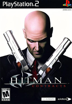 Hitman 3: Contracts (NTSC) PS2 Torrent Download
