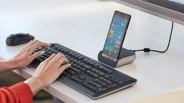CEO của Microsoft khẳng định về tương lai của Windows 10 mobile và thiết bị di động tối thượng