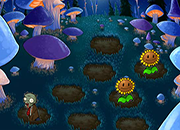 juego plants vs zombies nocturne