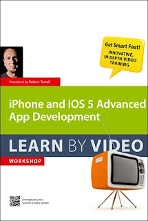 Video Training iPhone and iOS 5 Advanced App Development