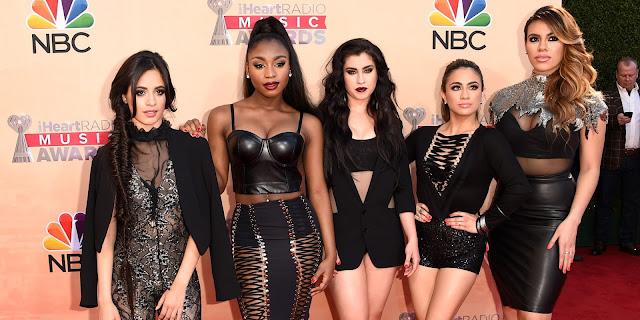 Música en imagen: Fifth Harmony