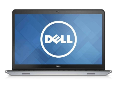 Dell Inspiron i5545-2500sLV Gaming Notebook