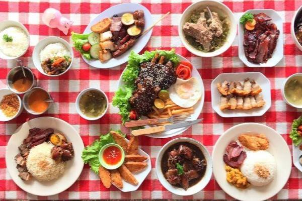 6 Makanan Khas Pontianak yang Hadir Selama Bulan Ramadan