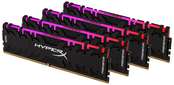 HyperX Ships over 60 Million Memory Modules