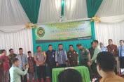 Bupati Kep. Selayar Pastikan Jajarannya Komitmen Wujudkan Wilayah Bebas Korupsi