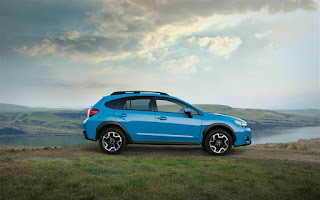 Crosstrek could be the multitasker of your dreams