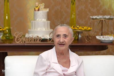 Aniversário  |  Conceição Portela, 90 Anos