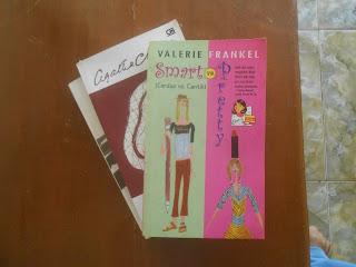 Sinopsis dan Resensi Buku Smart vs. Pretty (Cerdas VS. Cantik) Karya Valerie Frankel, Novel Terjemahan