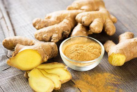 Manfaat Jahe Untuk Asam Urat dan Kolesterol