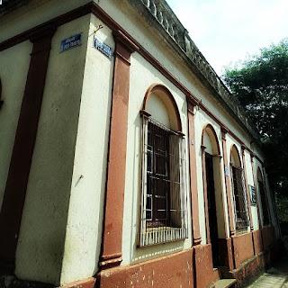 Museu Municipal Senador Pinheiro Machado, em São Luiz Gonzaga.