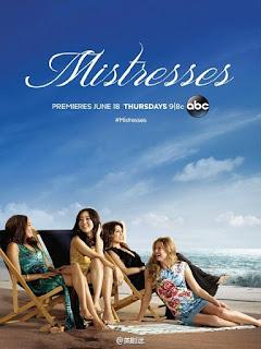 Mistresses – Season 3